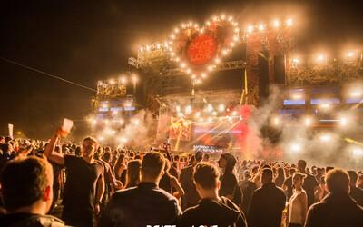 Organizátoři Beats for Love: Lineup letošního ročníku se pohybuje v desítkách milionů korun