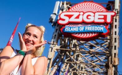 Organizátori zrušili festival Sziget, jeden z najväčších stredoeuróspkych festivalov v roku 2020 nebude