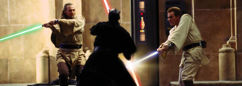 Orientuješ se v prequelové trilogii Star Wars stejně dobře jako v té původní? Otestuj se (Kvíz)