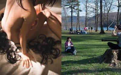 Osamelý Kórejčan randí so sexuálnou bábikou a spoločné chvíle si zvečňuje