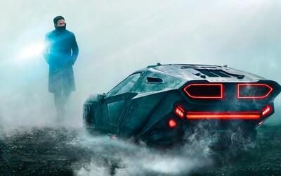 Oscarová gratulácia mieri aj do Česka! Na výbornom Blade Runnerovi 2049 pracoval aj pražský VFX tím