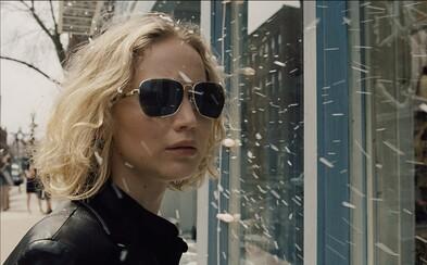 Oscarová Jennifer Lawrence si v pripravovanom biografickom filme zahrá Zeldu Fitzgerald. Kto bude režírovať?