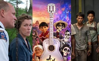 Oscarová sezóna je v plnom prúde a pocítia to aj kiná. V januári nás totiž čaká epická nádielka kritikmi chválených filmov!