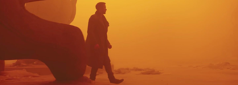 Oscarové gratulace míří i do Česka! Na oceněném Blade Runnerovi 2049 pracoval pražský tým