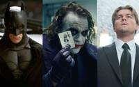 Oscarové škandály: Christopher Nolan, jeden z najlepších režisérov súčasnosti a jeho nekonečné čakanie na uznanie Akadémie