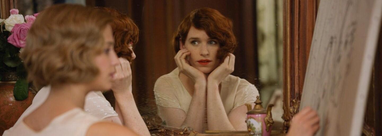 Oscarový Eddie Redmayne stvárni ďalšiu skutočnú postavu, tentoraz sa stane ženou v mužskom tele