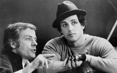 Oscarový režisér Rockyho či populárneho Karate Kida podľahol zákernej chorobe a navždy nás opustil. Odpočívaj v pokoji John G. Avildsen