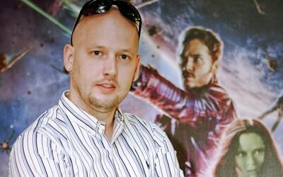 Oscarový Slovák Vladimír Valovič, strojca efektov pre Guardians of the Galaxy, Gravity či Harryho Pottera (Rozhovor)