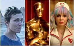 Oscary 2021 jsou rozdané. Které filmy a herecké výkony byly za poslední rok nejlepší?