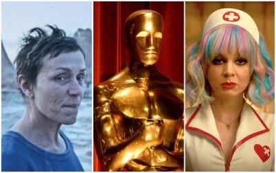 Oscary 2021 sú rozdané. Ktoré filmy a herecké výkony boli za posledný rok najlepšie?