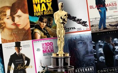 Oscary už viac nebudú čisto biele, Akadémia chystá dôležité zmeny