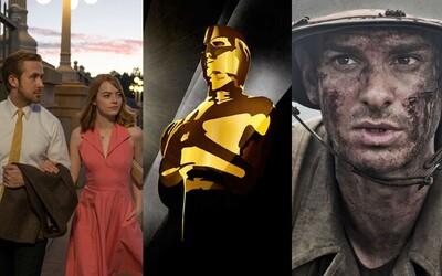 Oscary zachvátila kontroverzia a politika. Na odovzdávaní cien však hviezdili aj surová dráma o homosexuálnom živote Moonlight či Gibsonov vojnový film