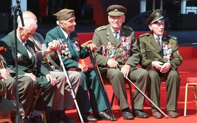 Osláv Slovenského národného povstania sa zúčastnili desiatky tisíc ľudí. Realizácia stála viac ako 100 000 €