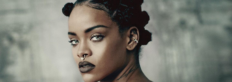 Osmá studiovka se blíží, a tak se nás Rihanna snaží navnadit novým dravým singlem
