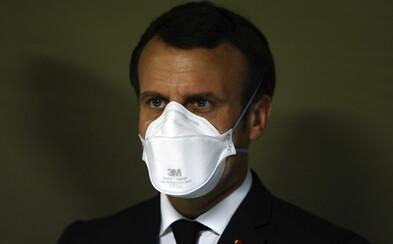 OSN chce v čase pandemie vyhlásit světový klid zbraní, návrh podpořili Macron i Trump