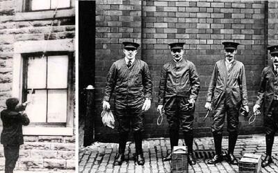 Osobný budič alebo ukladač kolkov pri bowlingu: 10 historických fotografií zamestnaní, ktoré vám vykúzlia úsmev na tvári