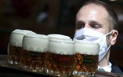 Ostravské restaurace plánují rebelii, zavírat v osm nebudou