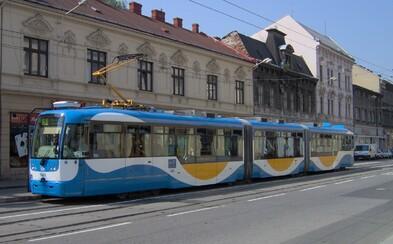 Ostravský dopravní podnik je progresivní. Skončí s dieselem, papírovými jízdenkami a začne používat umělou inteligenci