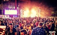 Ostravu už počtvrté roztančí festival Beats for Love, kromě hudby bude na programu vystoupení handicapovaných tanečníků nebo zásnuby