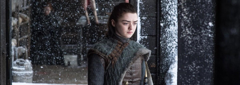Osud Arye Stark bol v seriáli načrtnutý už mnohokrát. Stane sa podľa proroctva aj tým, kto zabije Cersei?