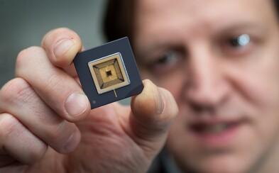 Osvetlenie a bezdrôtový internet v jednom. Obdoba Wi-Fi, ktorá dokáže prenášať dáta až stonásobne väčšou rýchlosťou!