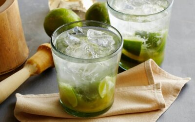 Osviež sa najpopulárnejšími drinkami na svete