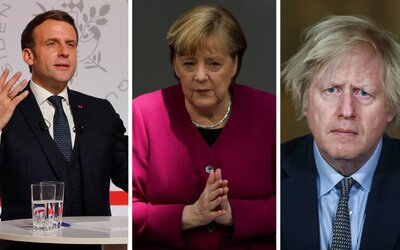 Otázkou není, zda přijdou další pandemie, ale kdy. Světoví lídři spojují síly a chtějí se na ně společně připravit
