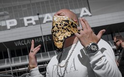 Otec českého gangsta rapu Baba Lag: Můj život je jako film, na který se chceš dívat. Peníze, luxus, strach, s**čky a rap
