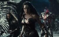 Otec filmového Cyborga sa rozhovoril o dotáčkach k Justice League. Bude sa meniť celková atmosféra filmu?