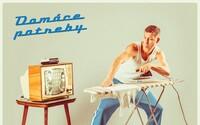 Otec slovenského rapu Vec predstavuje retro cover chystanému EP Domáce potreby, ktorý však vyjde len na vinyle