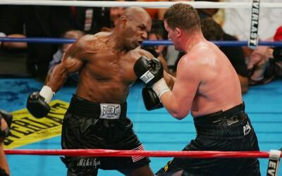 Otec Tysona Furyho vyzval Mikea Tysona na zápas. Zmlátil by i tvého syna, smějí se fanoušci