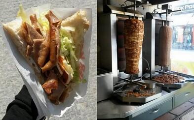 Otestovali jsme brněnské kebaby a už víme, kde zahnat hlad po noční párty v Brně