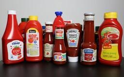 Otestovali jsme všechny kečupy ze supermarketů: Opravdu je Heinz nejlepší?