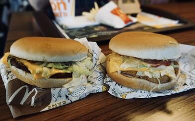 Otestovali sme indickú ponuku v McDonald's. Ako chutí burger Tikka Masala?