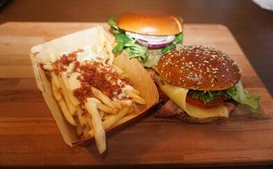 Otestovali sme novú ponuku McDonald's. Budú ti chutiť syrové hranolky s hromadou slaniny?