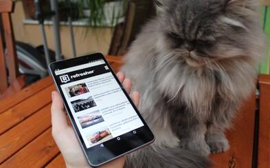 Otestovali sme pre vás Lenovo Phab Plus. Obra medzi smartfónmi, ktorý však dokáže zaujať nielen ľudí