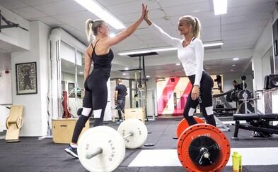 Otestuj svoje fitness znalosti. Budú otázky nielen o výžive a trénovaní pre teba výzvou? (Kvíz)