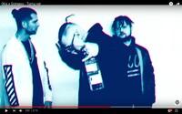 OTIS a Grimaso majú vo videoklipe Majka Spirita, Rytmusa, DMS a mnoho kamarátov