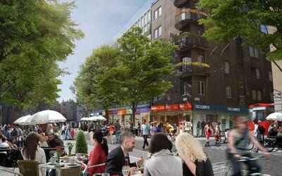 Otrasné Kamenné námestie v samom centre Bratislavy sa konečne dočká ohlásenej rekonštrukcie. Mesto ho má záujem oživiť
