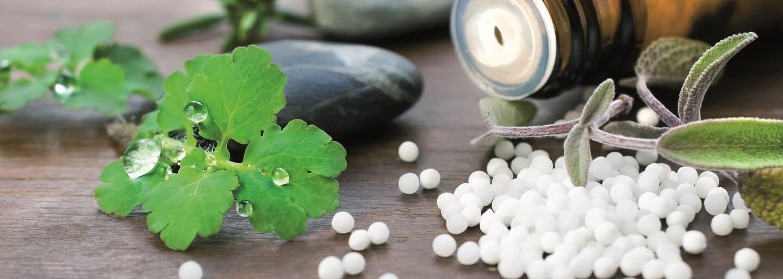 Otrasné šarlatánske praktiky: Balada o homeopatii