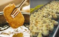 Otvorili prvú reštauráciu, kde servírujú kuracinu vyrobenú zo skúmavky v laboratóriu. Naješ sa tam zadarmo