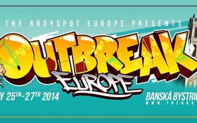 Outbreak Europe - Piatok 25.07.2014 deň prvý
