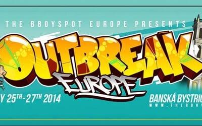 Outbreak Europe - Sobota 26.7.2014 deň druhý