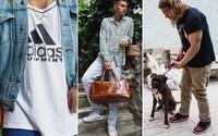 Outfit za 20 eur: Dokážeš rozoznať medzi oblečením zo sekáča a od bežných predajcov?