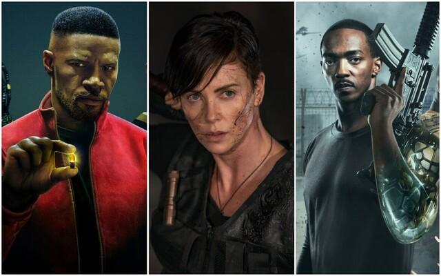 Outside the Wire je najsledovanejším filmom na Netflixe. Ako to dokáže taký zlý film, a prečo to škodí vkusu ľudí? (Komentár)