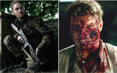 Overlord je zábavným akčným filmom, v ktorom sa americkí výsadkári musia postaviť nacistickým zombíkom a ich monštrám (Recenzia)