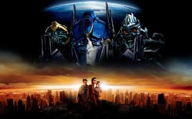 Ovládaš filmový svet Transformers, mená postáv a myslíš si, že ti neunikol ani ten najmenší detail? (Kvíz)