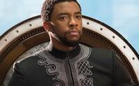 Oživia Chadwicka Bosemana v Black Pantherovi 2 pomocou digitálnych, počítačových trikov?