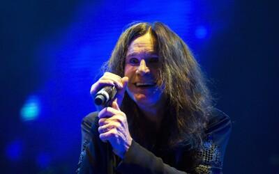 Ozzy Osbourne se vrátí do Prahy! Jako hosté vystoupí Judas Priest