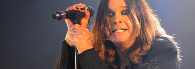 Ozzy Osbourne tvrdí, že ho před koronavirem ochránil ďábel